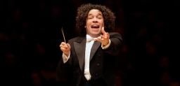 Una lección de humildad: Gustavo Dudamel
